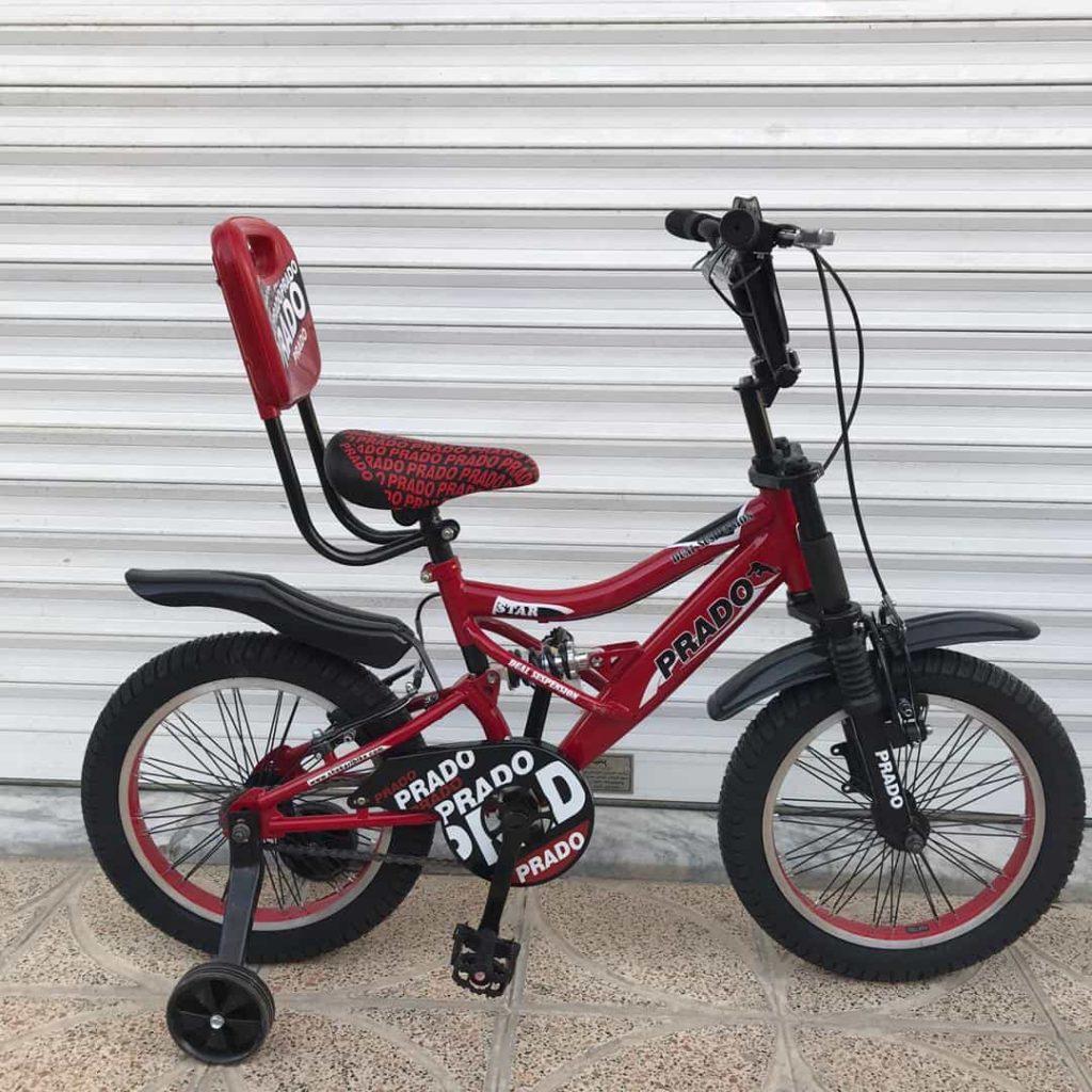 دوچرخه کودک گالانت سایز 12