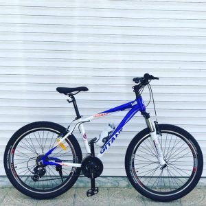 دوچرخه ژیتان مدل جی تی GT سایز26