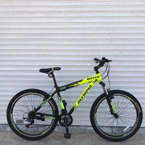 دوچرخه المپیا مدل بوکسر (Boxer) سایز 27/5