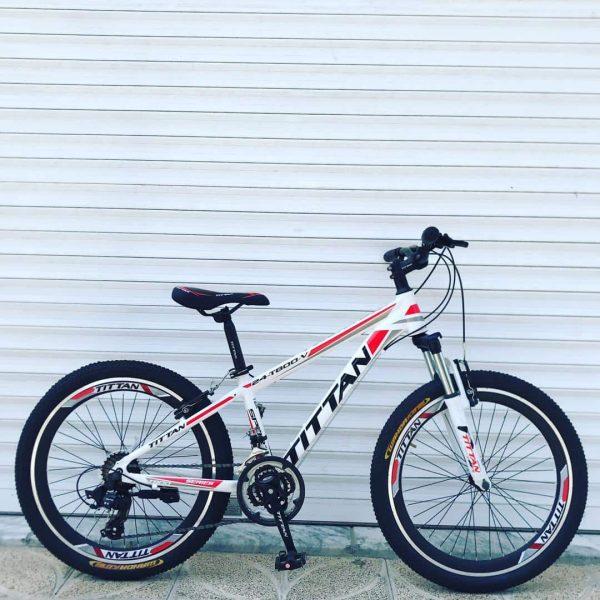 دوچرخه تیتان مدل T800سایز24