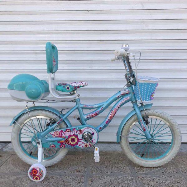 دوچرخه المپیا دخترانه سایز 20