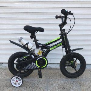 دوچرخه بچگانه اورلورد مدل اسنیپر (SNIPER) سایز 12
