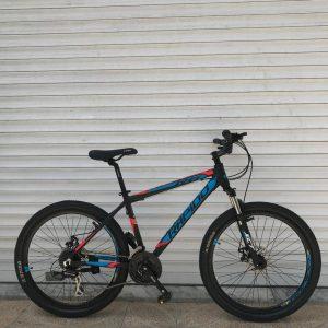دوچرخه راپیدو مدل آر 6 (r6) سایز 26