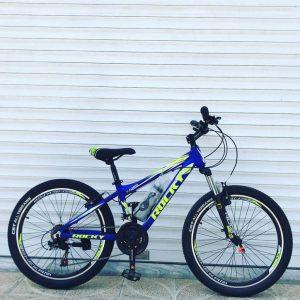 دوچرخه راکی مدلc1000سایز24