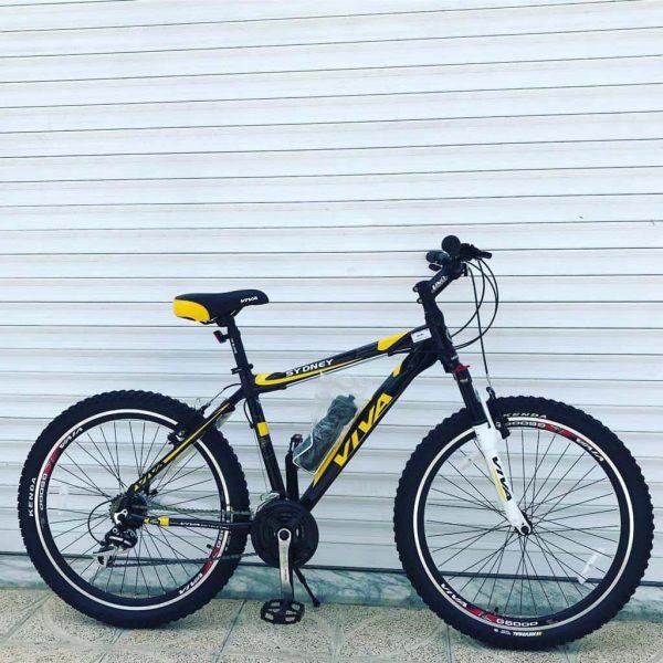 دوچرخه ویوا مدل سیدنی Sydney سایز 26