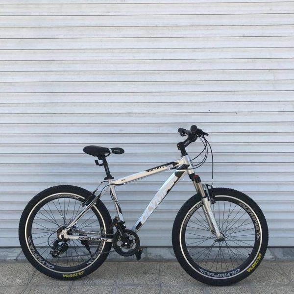 دوچرخه المپیا مدل تالون (TALON) سایز 26