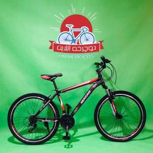 دوچرخه کوهستان ماکان Macan مدل راک Rock سایز ۲۶