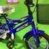 دوچرخه دخترانه راک ROCK سایز 12