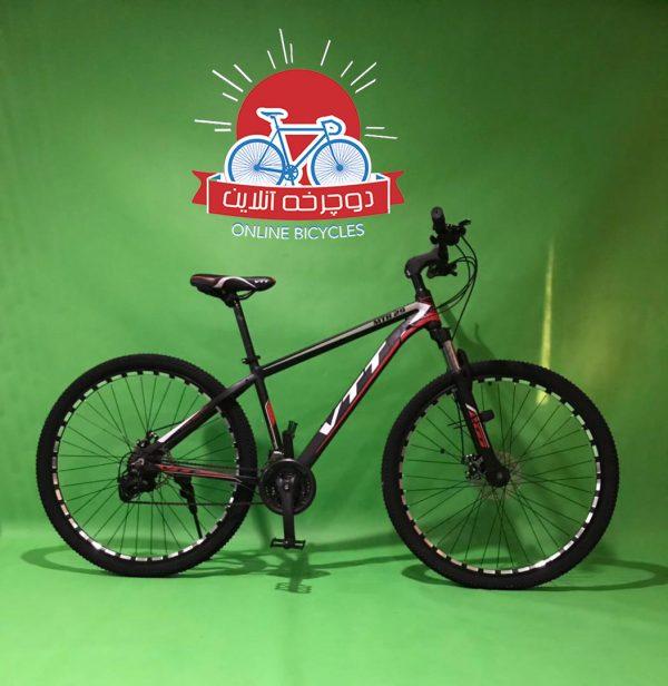 دوچرخه کوهستان وی تی تی vtt سایز ۲۹