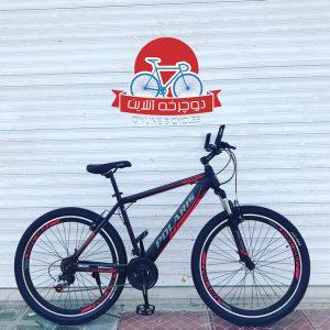 دوچرخه کوهستان پولاریس Polaris سایز 27/5