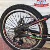 دوچرخه کوهستان پولاریس Polaris سایز 20