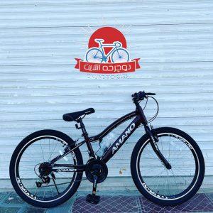 دوچرخه کوهستان آمانو مدل GT سایز 24