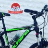 دوچرخه المپیا مدل New Geely سایز 26