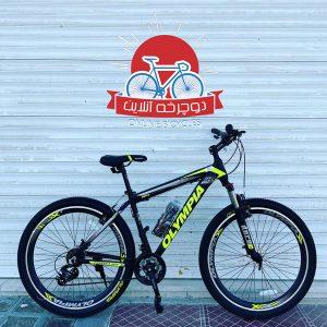 دوچرخه کوهستان المپیا مدل پژو 307 PEUGEOT سایز 27/5